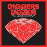 Ricardo Paris - Diggers Dozen Live Sessions (April 2020 London)