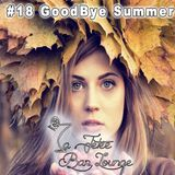 #18 GoodBye Summer
