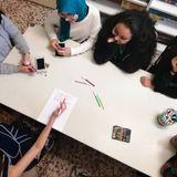 [Milano Attravreso] Ladies Radio in Giambellino