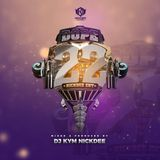 Dj Kym Nickdee - The Dope Vol 22
