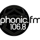 Dark Knights show on phonic fm 18th june