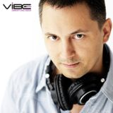 Cristian Kruger - one hour cut  @ Club Vogue Thessaloniki -  22.09.2012 @ VibeFM