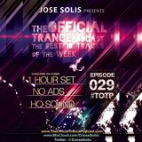 The Official Trance Podcast - Episode 029