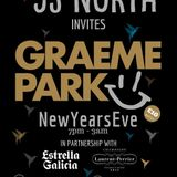 This Is Graeme Park: 53 Degrees North Halifax New Years Eve Live DJ Set