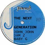 TLP 025. Jammys, the next generation