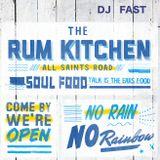 Dj FAST's The Rum Kitchen Brunch