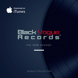 BlackVogue Records The New Sounds Bonus Collection Mixed By Jose Baher (Episode 01)