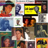 The Queens of Reggae Music (1960s and 70s) - Reggae Lover Podcast #31