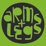 Harry Axt @ Arms & Legs Podcast-192