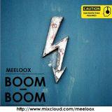 Meeloox - BOOM-BOOM
