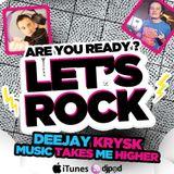 Let's RocK Volume 01 by DeeJay KrysK