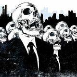 Skeve Nelis - Quarantine For Industrial Hardcore Mix (september 2017)