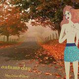 a nice autumn day