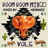 Boom Boom Mix(z) Vol.5