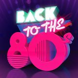 Back to the 80's - DJ Carlos C4 Ramos