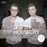 Groovefore - Housecity Radio #012