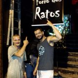 Forró dos Ratos | 26/04/17 - DJs  Thobias / Maicow / Nando