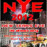 2012 NYE The Ultimate Party (30 Minutes Preview)