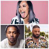 Best Of 2017 RnB & Hip-Hop