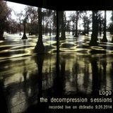 The Decompression Sessions - Liquid & Dark DNB Edition - 26.9.2014 - Live on DB9RADiO