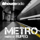 METRO #009 @ houseradio.pl