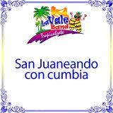La Vale Band - San Juaneando con cumbia