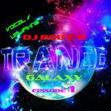 djbobeb - Trance Galaxy Ep.1 - April 2016