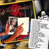 "DJ D.HAWKS PRESENTS - THE V-DAY THROWBACK MIX ""2013"""