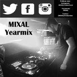MIXAL Yearmix