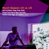 DJ Soul - March Session US vs. UK