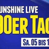 90er Tag@Radio Sunshine Live_15.11.2014 (05-09 Uhr)