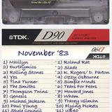 D90-19: Nov 1983 (Side A)