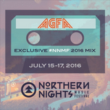 Northern Nights Mix - All Good Funk Alliance