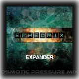 Ephedrix - Expander (osmotic pressure dj mix) - 2011