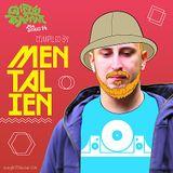 Mentalien - Ghetto Bazaar mix series 14