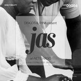 JAS 004 w/ Dragos & guest Irina - 21/05/2017