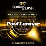 Paul Lennar - Colombia - Miller SoundClash: Las Vegas 2016