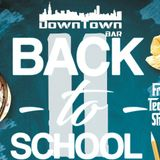 124 BPM - DJ AnoniM - Back2School ( Part II )