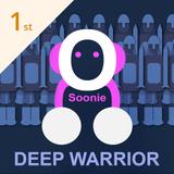 Deep Warrior
