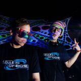 Elle & Speiche - Psychedelic Circus 2015 Promo Mix