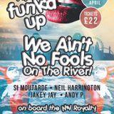 Funk'd up Boat mix.