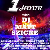 One Hour with Matt Szicke 001