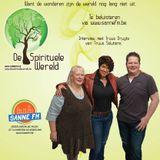 Interview Truus Druyts - De Spirituele Wereld | 23-04-2017