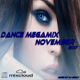 Dance Megamix November 2017