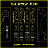DJ MIX - January 2019 by Roby Dee