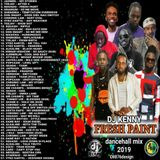 DJ KENNY FRESH PAINT DANCEHALL MIX APR 2019