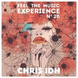 Chris IDH Feel the Music Experience #026