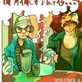 Fear And Loathing in Manchvegas Vol 1 Mixed by Frydae