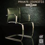Private Lounge  3