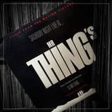 Saturday Night Live at Mr Thing's  @DJMrThing